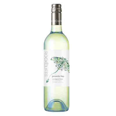 ROCK CLIFFE PEACEFUL BAY SAUVIGNON BLANC