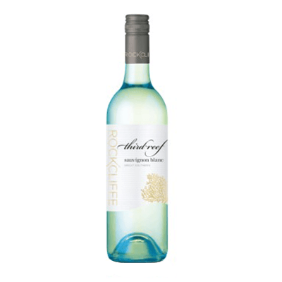 ROCK CLIFFE THIRD REEF SAUVIGNON BLANC