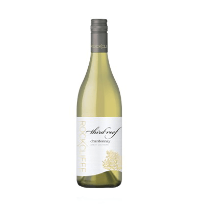 ROCK CLIFFE THIRD REEF CHARDONNAY