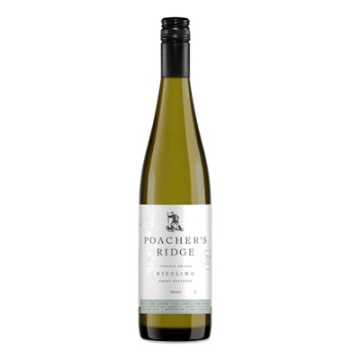 POACHER'S RIDGE RIESLING