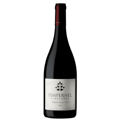 PIMPERNEL VINEYARDS  PINOT NOIR TWO